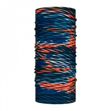 Повязка Buff ORIGINAL veneer blue