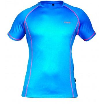 Футболка CAMP Sport OptiDry чоловіча синя