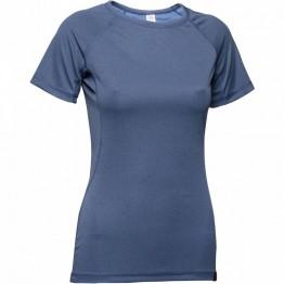 Термофутболка Turbat Ostra жіноча блакитна