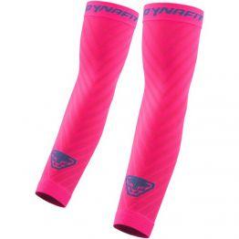 Компресійні рукави Dynafit Ultra Arm Guard рожеві