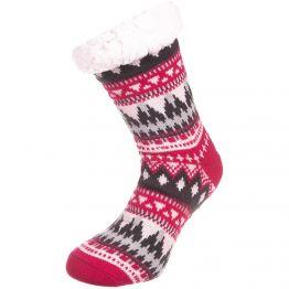 Шкарпетки Alpine Pro Sinnir 3 рожеві