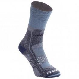 Шкарпетки Accapi Trekking Ultralight Grey/Anthracite