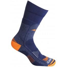 Шкарпетки Accapi Trekking Ultralight Navy/Orange