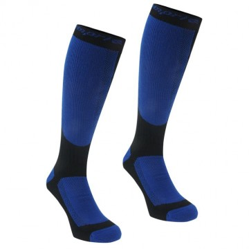 Носки лыжные Campri Ski Socks унисекс синие