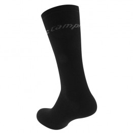 Шкарпетки Campri Ski Tube  Socks унісекс чорні