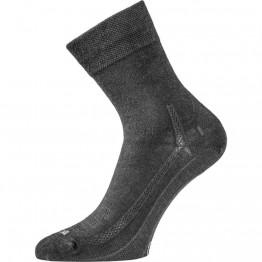 Шкарпетки Lasting WLS темно-сірі