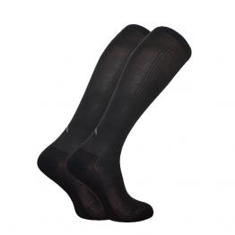 Шкарпетки Trekking LongDry+ чорні