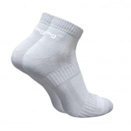 Шкарпетки трекінгові літні Trekking ShortLight унісекс світло-сірі