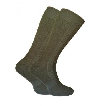 Шкарпетки Trekking MidWinter унісекс чорні