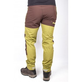 Штани VsimGir VGT01 чоловічі зелені