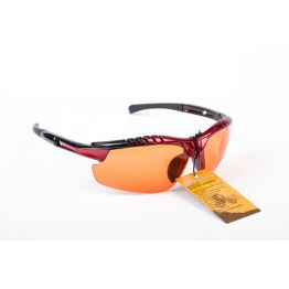 Спортивні окуляри Muddyfox Deluxe  чорні