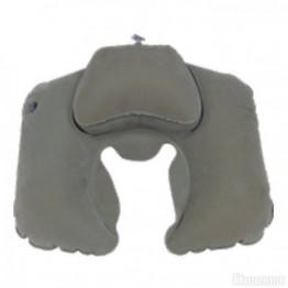 Подушка надувна під шию комфорт Sol SLI-012