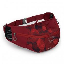 Поясная сумка Osprey Savu 2 красная