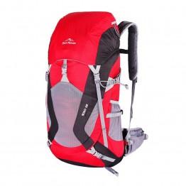 Рюкзак Fjord Nansen Bodo 32 красный/черный