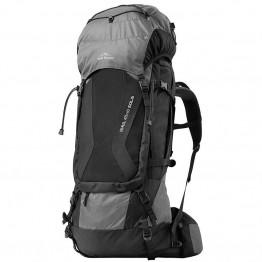 Рюкзак Fjord Nansen Himil 45 +10 Solid черный/графитовый