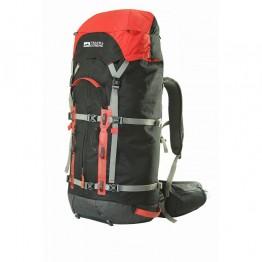 Рюкзак Travel Extreme Summit 60 чорний/червоний