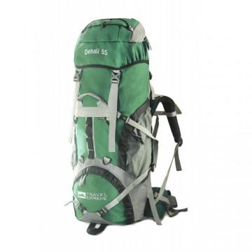Рюкзак Travel Extreme Denali 55 зеленый