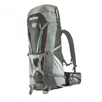Рюкзак Travel Extreme Spur 42 черный/красный