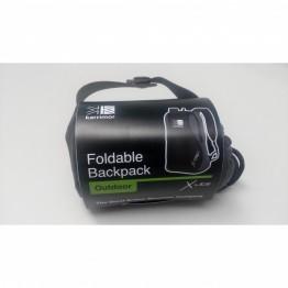 Рюкзак Karrimor Packable  чорний/сірий