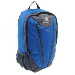 Рюкзак Karrimor Taurus 20  сірий/синій