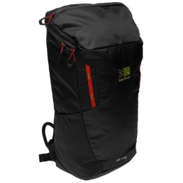Рюкзак Karrimor Hot Crag 25 чорний