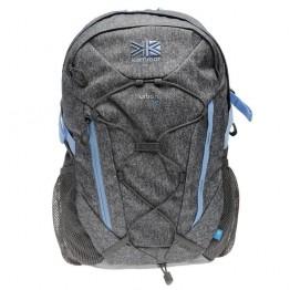 Рюкзак Karrimor Urban 30 мармур/синій