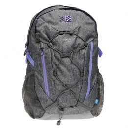 Рюкзак Karrimor Urban 30  мармур/фіолетовий