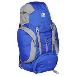 Рюкзак Karrimor Jura 35  синьо-сірий