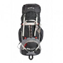 Рюкзак Travel Extreme Denali 55 черный/красный