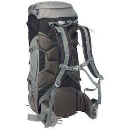Рюкзак Gelert Shadow 60+5  сіро-чорний