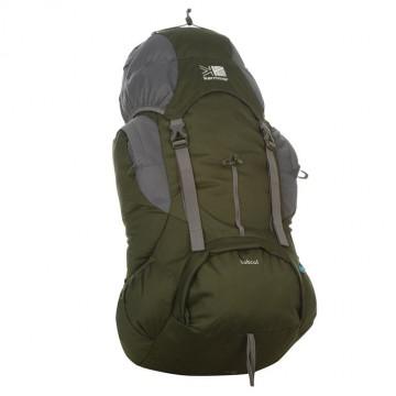 Рюкзак Karrimor Bobcat 65 зелений