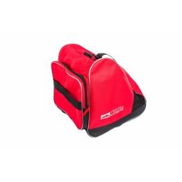 Сумка для горнолыжных ботинок Travel Extreme красная