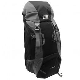 Рюкзак Karrimor Airspace 35+5   сірий/чорний