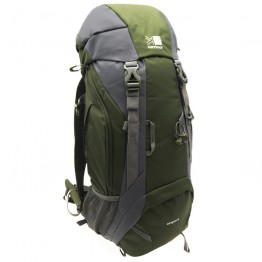 Рюкзак Karrimor Airspace 35+5 зелений