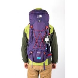 Рюкзак Karrimor Panther 65 + 5 фиолетовый