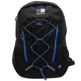 Рюкзак Karrimor Urban 30 чорний/синій