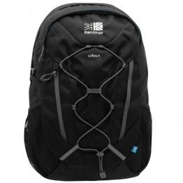 Рюкзак Karrimor Urban 30 черный / серый