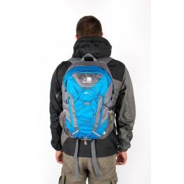 Рюкзак Karrimor Urban 30 серый / синий