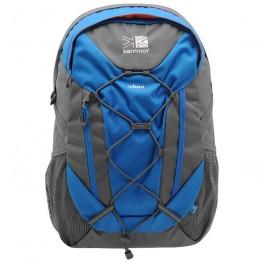 Рюкзак Karrimor Urban 30 сірий/синій