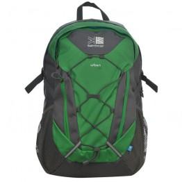 Рюкзак Karrimor Urban 30 сірий/зелений
