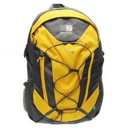 Рюкзак Karrimor Urban 30  сірий/жовтий