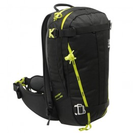 Рюкзак Karrimor Powder 22 черный