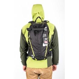 Рюкзак Karrimor Powder22 (є кріплення для лиж або сноуборда)