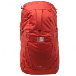 Рюкзак Karrimor Ridge 30 красный