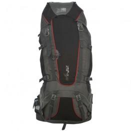 Рюкзак Karrimor Tryfan 70 чорний/сірий