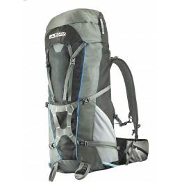 Рюкзак Travel Extreme Spur 42 чорний/синій