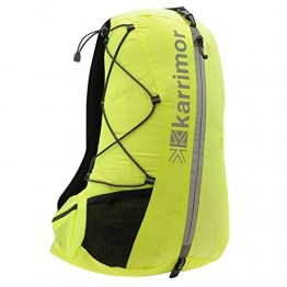 Рюкзак Karrimor X Lite Running Backpack 15 салатовий
