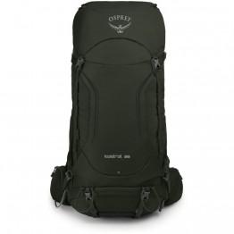 Рюкзак Osprey Kestrel 38 зеленый