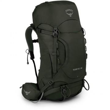 Рюкзак Osprey Kestrel 38 темно-зелений