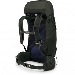 Рюкзак Osprey Kestrel 48 темно-зелений